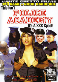 This Isnt Police Acadamy Its A Xxx