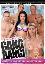 Transsexual Gangbang 01
