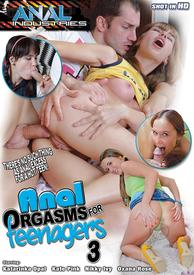 Anal Orgasms For Teenagers 03