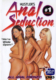 Anal Seduction 01