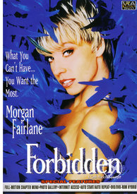 Forbidden (disc)