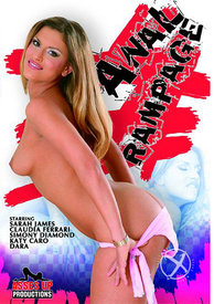 Anal Rampage 01(disc)