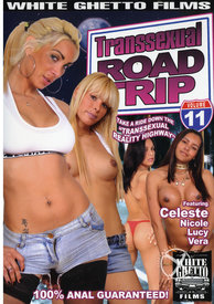 Transsexual Road Trip 11
