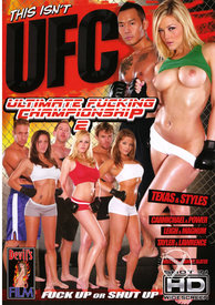 This Isnt The Ufc 02 Xxx Parody